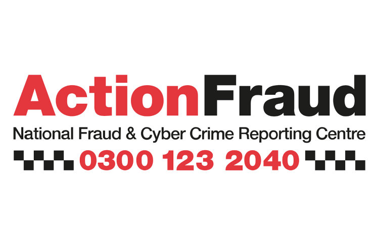 Action Fraud - National Cyber Crime Reporting Centre