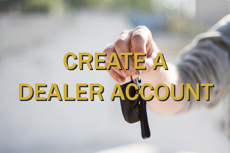 Dealer Accounts