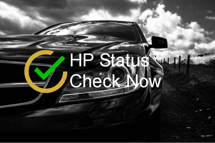 Check Hire Purchase Status with Total Car Check