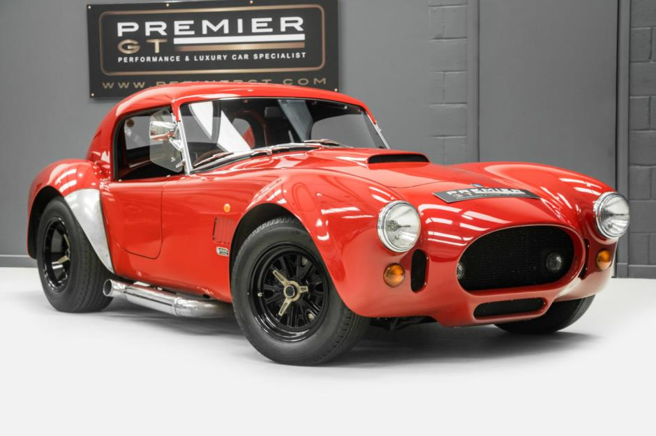 AC CARS COBRA 212 SC