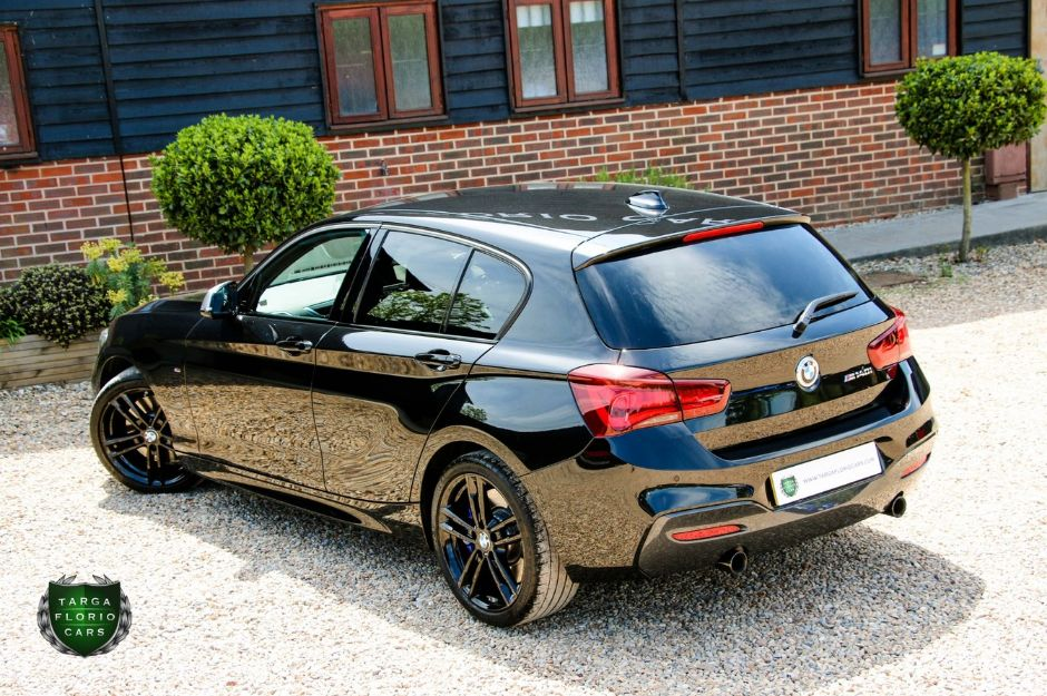 BMW 1 SERIES M140I SHADOW EDITION