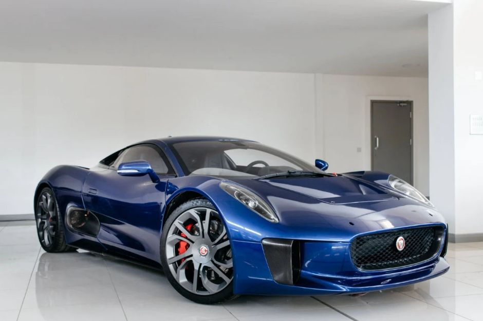 Luxury Cars For Sale Prestige Cars For Sale Supercars For Sale