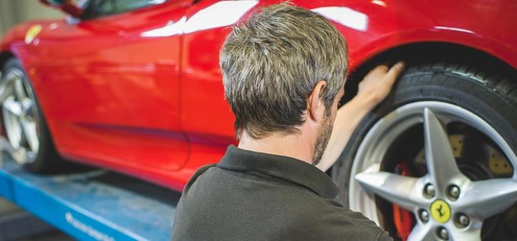 Big increase in MOT failure rates since May