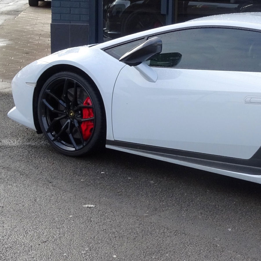 Briton racks up 36k of fines in 4hrs during supercar ride