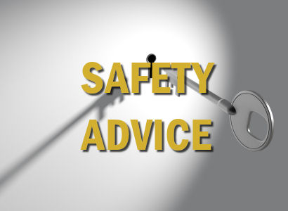 Safety & Security Advice