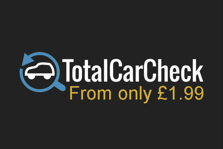Check a vehicle with Total Car Check