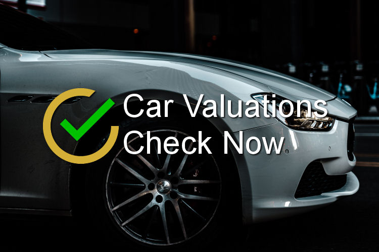 Vehicle Valuations with Total Car Check